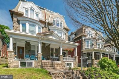 225 E Mount Pleasant Avenue, Philadelphia, PA 19119 - #: PAPH796594