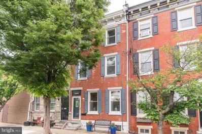 2213 Aspen Street, Philadelphia, PA 19130 - MLS#: PAPH796654