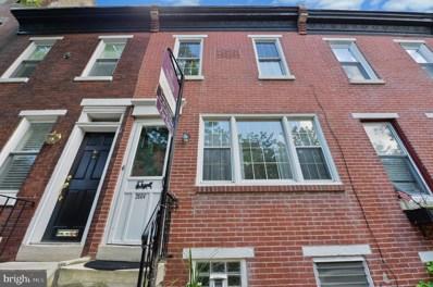2604 Naudain Street, Philadelphia, PA 19146 - #: PAPH796800