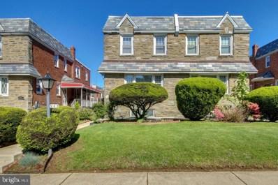 905 E Roumfort Road, Philadelphia, PA 19150 - #: PAPH796860