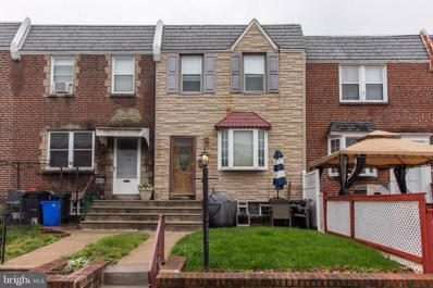 6523 Cottage Street, Philadelphia, PA 19135 - MLS#: PAPH796962