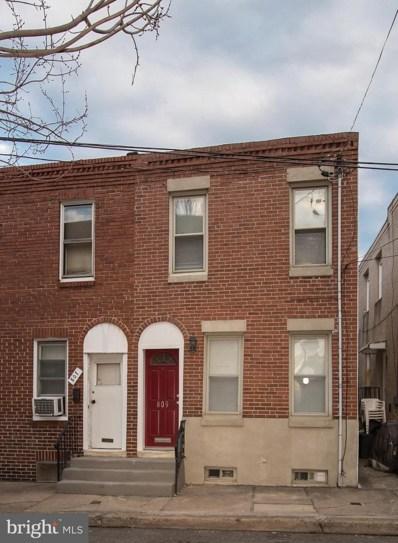 809 S Bambrey Street, Philadelphia, PA 19146 - MLS#: PAPH796986
