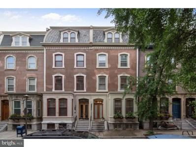 2213 Delancey Place, Philadelphia, PA 19103 - #: PAPH797022