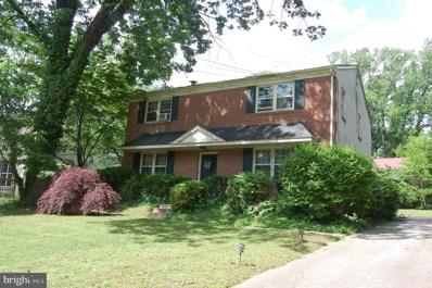 6701 Wissahickon Avenue, Philadelphia, PA 19119 - #: PAPH797088