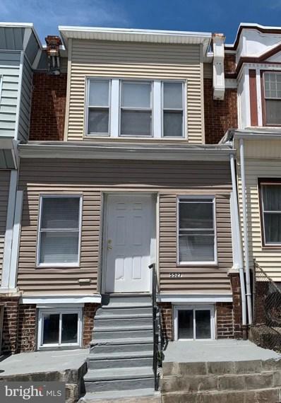 5527 Malcolm Street, Philadelphia, PA 19143 - #: PAPH797156