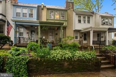 3338 Ainslie Street, Philadelphia, PA 19129 - #: PAPH797226