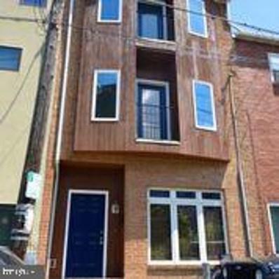 1113 N Orianna Street, Philadelphia, PA 19123 - #: PAPH797548
