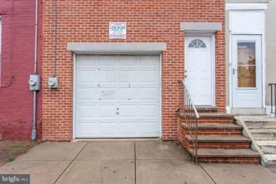 1339 S 19TH Street, Philadelphia, PA 19146 - #: PAPH797556