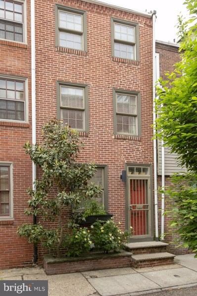 402 S Quince Street, Philadelphia, PA 19147 - MLS#: PAPH797694
