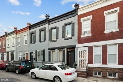 1443 N Hollywood Street, Philadelphia, PA 19121 - #: PAPH797764