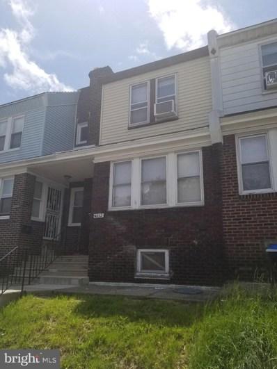 4232 Loring Street, Philadelphia, PA 19136 - #: PAPH797818