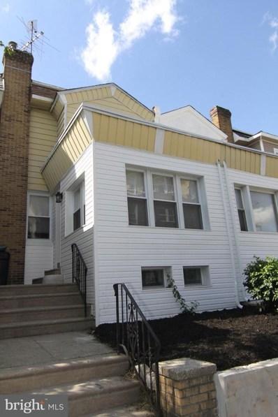 5809 Fernwood Street, Philadelphia, PA 19143 - #: PAPH797918