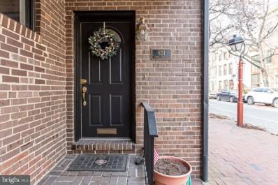 624 Pine Street, Philadelphia, PA 19106 - #: PAPH797932