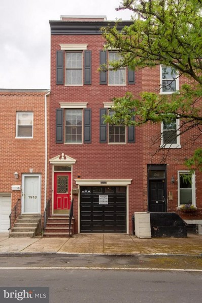 1911 Christian Street, Philadelphia, PA 19146 - #: PAPH797990