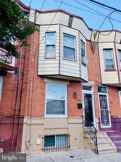 2243 Jackson Street, Philadelphia, PA 19145 - #: PAPH798008
