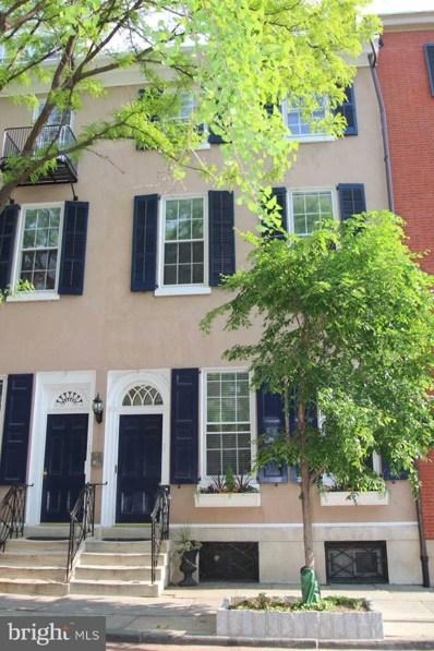 903-05 Clinton Street UNIT 1R, Philadelphia, PA 19107 - #: PAPH798076
