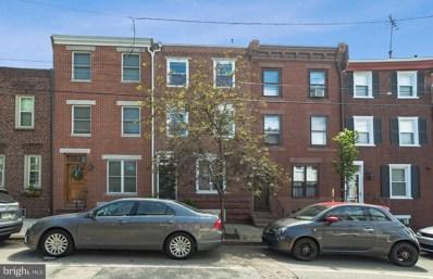 769 N 25TH Street, Philadelphia, PA 19130 - MLS#: PAPH798080