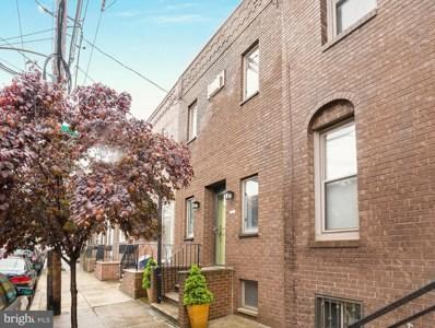 1102 Dickinson Street, Philadelphia, PA 19147 - #: PAPH798100