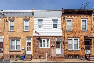 2338 S Hutchinson Street, Philadelphia, PA 19148 - #: PAPH798180