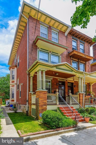 823 S Saint Bernard Street, Philadelphia, PA 19143 - #: PAPH798226