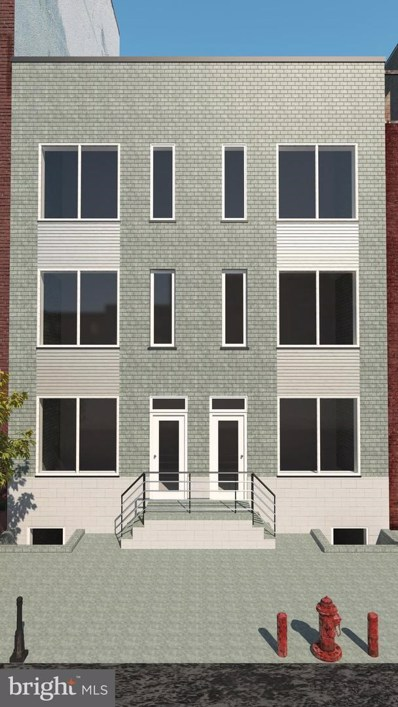 1949 N 4TH UNIT 1, Philadelphia, PA 19122 - MLS#: PAPH798318