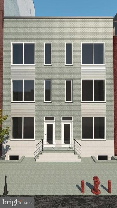 1949 N 4TH UNIT 1, Philadelphia, PA 19122 - MLS#: PAPH798318