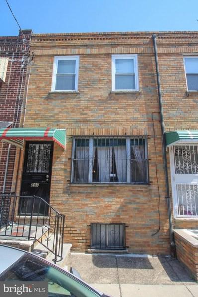 807 Sears Street, Philadelphia, PA 19147 - #: PAPH798358