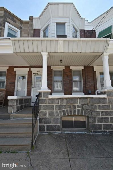 3425 E Thompson Street, Philadelphia, PA 19134 - #: PAPH798434