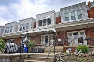 4206 Frost Street, Philadelphia, PA 19136 - MLS#: PAPH798480