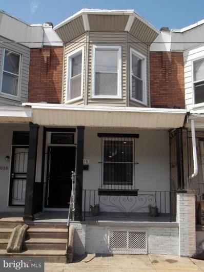 2016 E Birch Street, Philadelphia, PA 19134 - #: PAPH798512