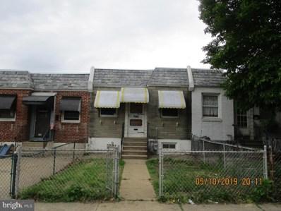 2018 Rosalie Street, Philadelphia, PA 19135 - MLS#: PAPH798566