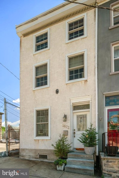 3672 Stanton Street, Philadelphia, PA 19129 - MLS#: PAPH798580