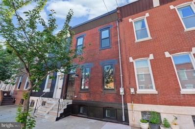 1524 S 19TH Street, Philadelphia, PA 19146 - #: PAPH798706