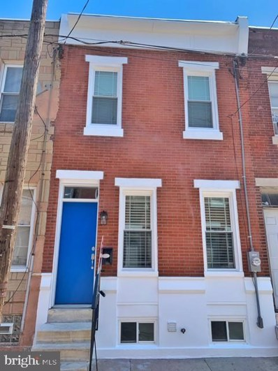 1323 S Hollywood Street, Philadelphia, PA 19146 - #: PAPH798860