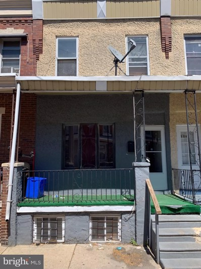 2145 S Daggett Street, Philadelphia, PA 19142 - #: PAPH798892