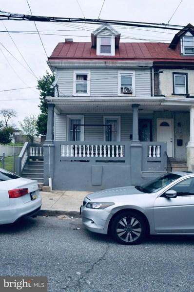 8066 Erdrick Street, Philadelphia, PA 19136 - MLS#: PAPH799052