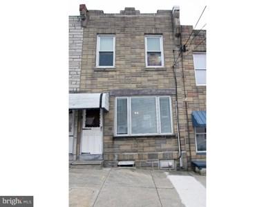 105 Davis Street, Philadelphia, PA 19127 - #: PAPH799074