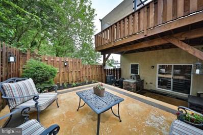 4143 Terrace Street, Philadelphia, PA 19128 - #: PAPH799276