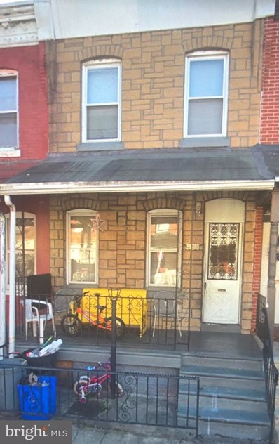4218 Pennsgrove Street, Philadelphia, PA 19104 - #: PAPH799278