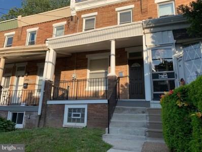 248 E Montana Street, Philadelphia, PA 19119 - #: PAPH799338