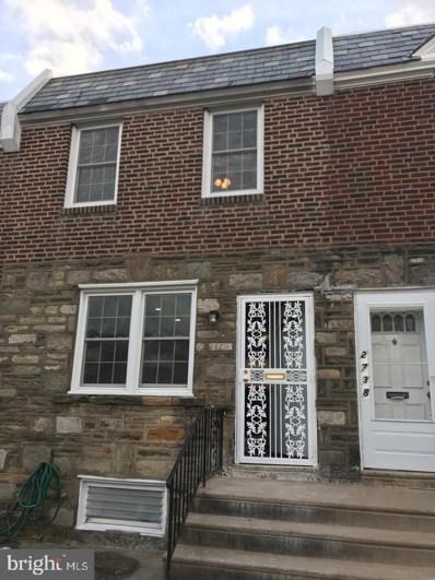 2740 Lardner Street, Philadelphia, PA 19149 - MLS#: PAPH799382