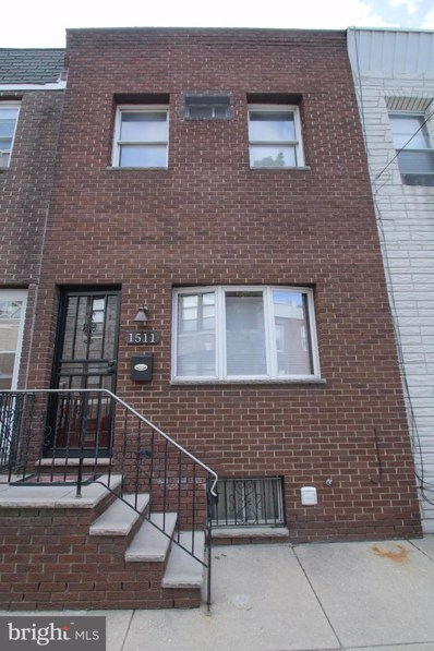 1511 S Hollywood Street, Philadelphia, PA 19146 - #: PAPH799410