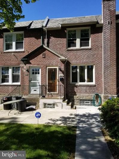 428 Van Kirk Street, Philadelphia, PA 19120 - #: PAPH799456