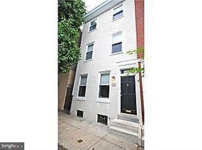 773 N Taylor Street, Philadelphia, PA 19130 - #: PAPH799490