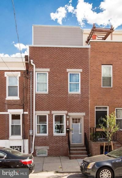 2026 Manton Street, Philadelphia, PA 19146 - MLS#: PAPH799674