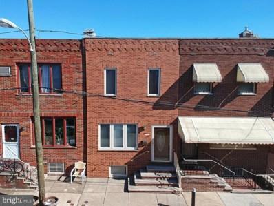 2641 S Mole Street, Philadelphia, PA 19145 - #: PAPH799800