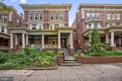 508 S 46TH Street, Philadelphia, PA 19143 - MLS#: PAPH799980