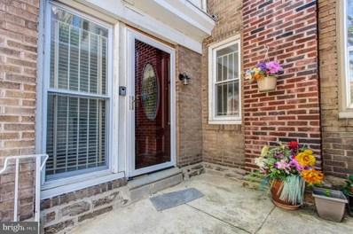 6537 N Bouvier Street, Philadelphia, PA 19126 - #: PAPH800124