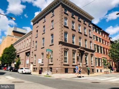 1035 Spruce Street UNIT LL3, Philadelphia, PA 19107 - MLS#: PAPH800136