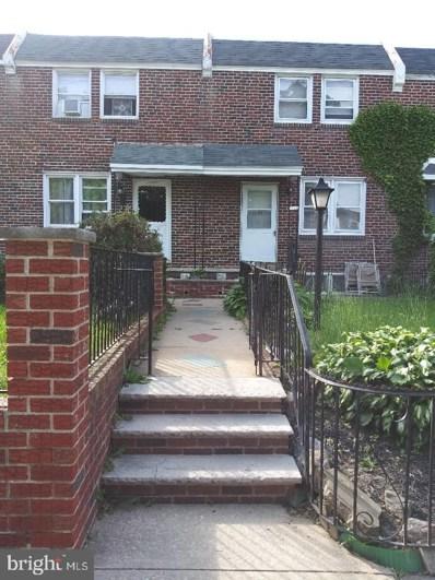 1135 E Slocum Street, Philadelphia, PA 19150 - #: PAPH800218